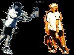 fecran.com| Des milliers de fonds d'�cran et d'images - Sports > Tennis